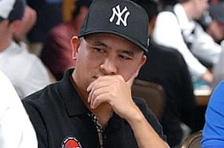2009 WSOP: $1,000 No-Limit Hold'em Event #4, Day 1b – Tran Tops Massive Field