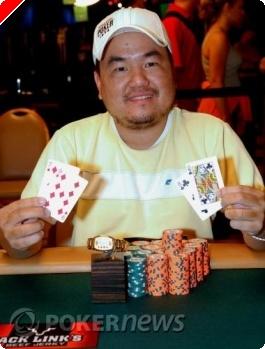 2009 WSOP: $1,500 Omaha Hi/Lo Събитие #3, Ден 3 – Thang Luu Успешно...