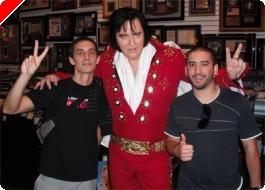 Afinal o Elvis Está Vivo!
