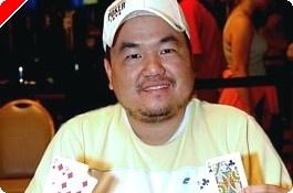 WSOP 2009 en directo: Evento #3, Día 3 –Thang Luu defiende el Título Exitosamente ($1,500...