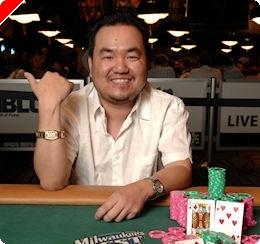 WSOP 2009 – Thang Luu we wspaniałej formie