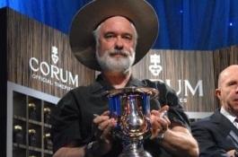 2009 WSOP: Champions Invitational - Tom McEvoy holt sich den Sieg