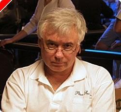 Tom McEvoy pokonał wszystkich w WSOP Championship Invitational