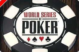 WSOP 2009 päevik (5): Algas $10.000 7-Card Stud