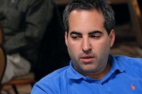 2009 WSOP: $10,000 Seven-Card Stud Event #6, Day 1 – Glantz, Oppenheim Lead