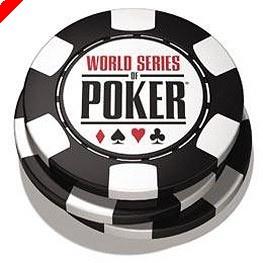 Começaram Hoje as Tranmissões Online das WSOP!