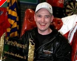 Jason Brennan wins Sports Star Challenge, DTD Owner Speaks on Closure Rumours