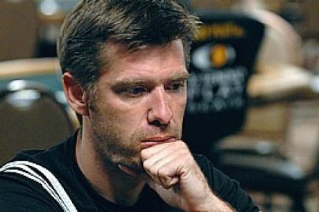 2009 WSOP, $2,500 Deuce-to-Seven Draw: Flack Leads Pack