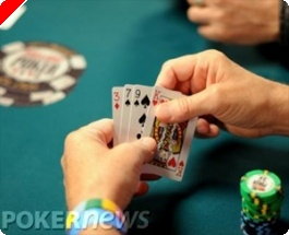 2009 WSOP: Evento#5 - $1,500 Pot-Limit Omaha, Dia 2 – Iocofano na Chip Lead da Final Table