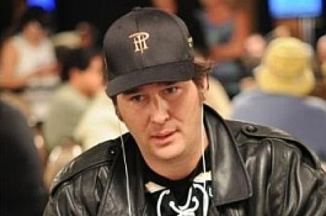 The PokerNews Top 10: Most WSOP Cashes