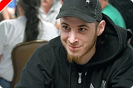 WSOP 2009: $1,500 No-Limit Hold'em Evento #7, Día 1 – Greeley Toma el Liderato.