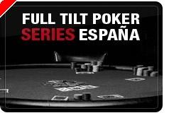 Póquer Español: Se acerca el comienzo de las Full Tilt Poker Series España
