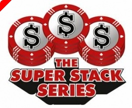 London Poker Circuit announce Super Stack Relaunch, Paddy Power Open WSOP Markets + more