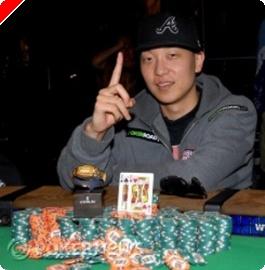 WSOP 2009: Evento#4 - A Bracelete Fica no Pulso de Steve Sung