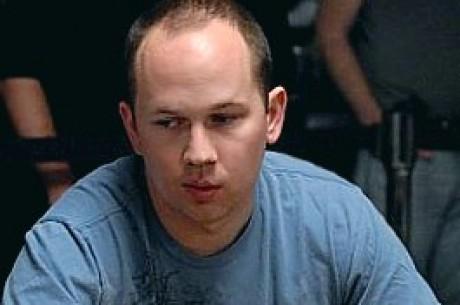 2009 WSOP, Events 8, 9: Monnette Leads Ivey in Lowball Final, McConville Leads $1,500
