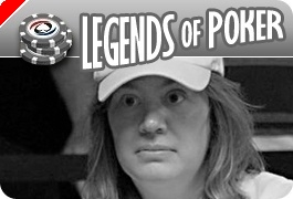 Perfil PokerNews - Kathy Liebert