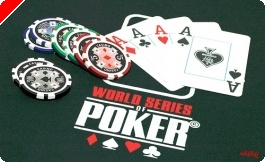 WSOP 2009: Турнир #4 «No-Limit Hold'em – Stimulus Special», коротко о...