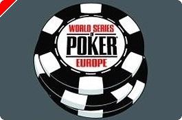 WSOP Europa – La primera Copa Caesars enfrentará a Europa contra EE.UU. con el patrocinio de...