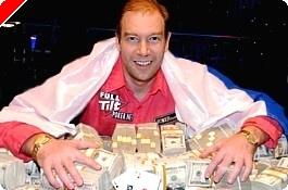 2009 WSOP: $40,000 ノーリミットホールデム イベント#2 デイ4 - Lunkin優勝