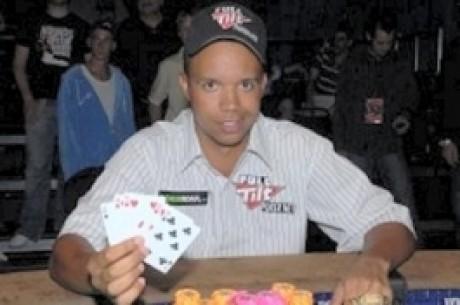 Unglaubliche WSOP Preise locken Auktionsbieter zu ChipMeUp!