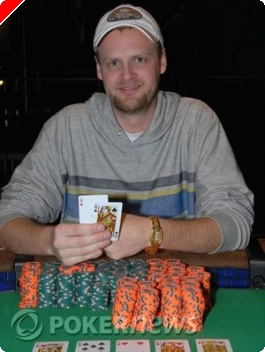 WSOP 2009: Evento#7 - $1,500 No-Limit Hold'em - Travis Johnson Ganha a Bracelete