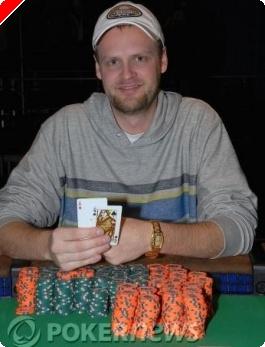 2009 WSOP: $1,500 No-Limit Hold'em Събитие #7, Ден 3 – Победа за Johnson