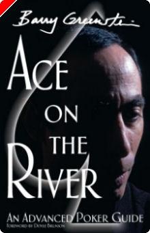 Libros de Póker: Ace on the River, an Advanced Poker Guide