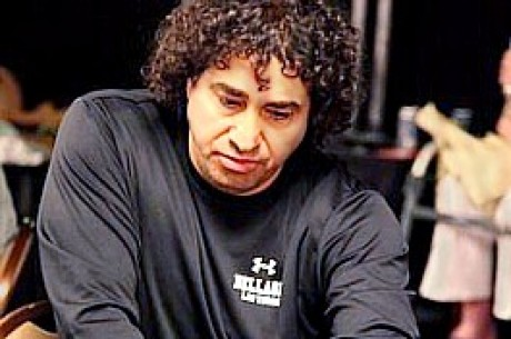 2009 WSOP: Calixto Leads #15 NLHE, Levi Tops #16 Stud Survivors