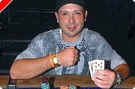 WSOP 2009: $2 000 NLHE Турнир #11 – Anthony Harb выигрывает!