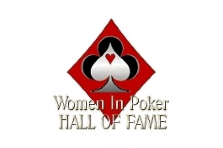 Women in Poker Hall of Fame Inducts Fisher, Field, Violette