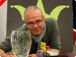 Raymond Beytrison wins ShortHanded Festival, 5 Way Chop DTD Deepstack