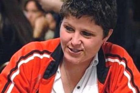 2009 WSOP: Tibbles Dominates Ladies #17, Bjorin Leads #18 Stacked Pack