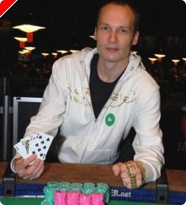 WSOP 2009: Evento#12 - Ville Wahlbeck Bate Toda a Concorrência