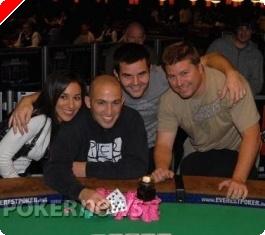 WSOP 2009 - Resultat Event #9-11