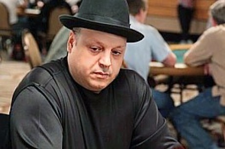 2009 WSOP: Lisandro Heads #16 Stud Final, Baron Rules NLHE #15