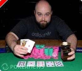 WSOP 2009: Evento#14 - Brock Parker Vence Daniel Negreanu no HU