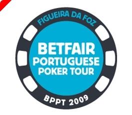 Arranca Hoje o Betfair Portuguese Poker Tour Figueira da Foz!