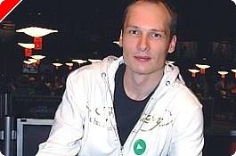 2009 WSOP: $10000 Mixed Event #12 – Ville Wahlbeck získává titul