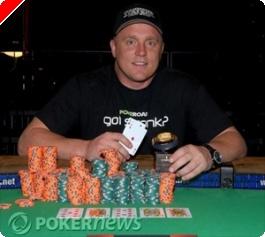 WSOP 2009: Evento#15 - Brian Lemke é o Vencedor