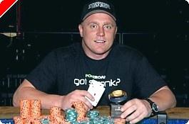 WSOP 2009 en directo: Evento #15, Día 3 – Brian Lemke Se lleva el Título ($5,000 NLHE )