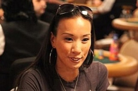 2009 WSOP Blog Feature: Evelyn Ng on Six-handed Event #14