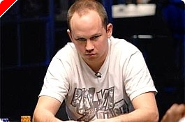 WSOP 2009: $10 000 World Championship Omaha Hi/Lo турнир #18, День 2