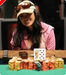 WSOP 2009: Evento#17 - Lisa Hamilton Vence o Ladies World Championship