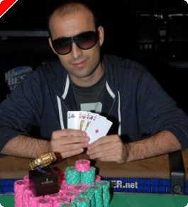 WSOP 2009: Evento#18 - Daniel Alaei Reclamou a Bracelete
