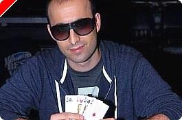 WSOP 2009: Daniel Alaei - получает второй браслет на турнире #18...