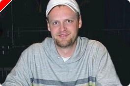 2009 WSOP: $1,500 ノーリミットホールデム イベント#7, デイ3 – Johnson 優勝
