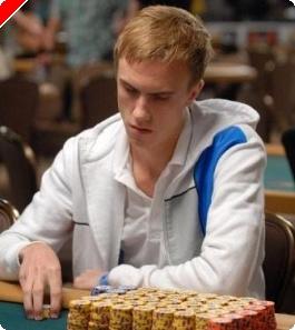 WSOP 2009 - Svenskrapport del 2