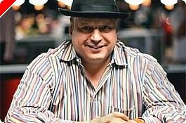 2009 WSOP: イベント #16, Lisandro セブンカードスタッドで優勝