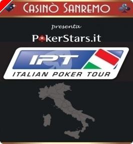 PokerStars Qualifier Wins Inaugural IPT Event