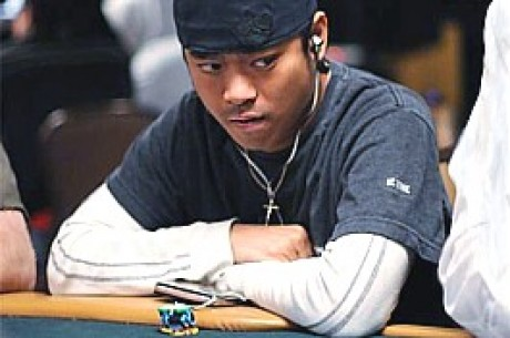 2009 WSOP: NLHE Shootout #22, Tran, Bolotin Advance to Day 2